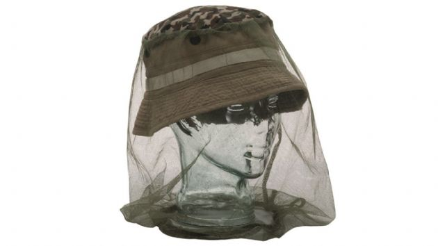 Easy Camp Insect Head Net, Mosquitoes Flying Insects Net  - Grasshopper Leisure
